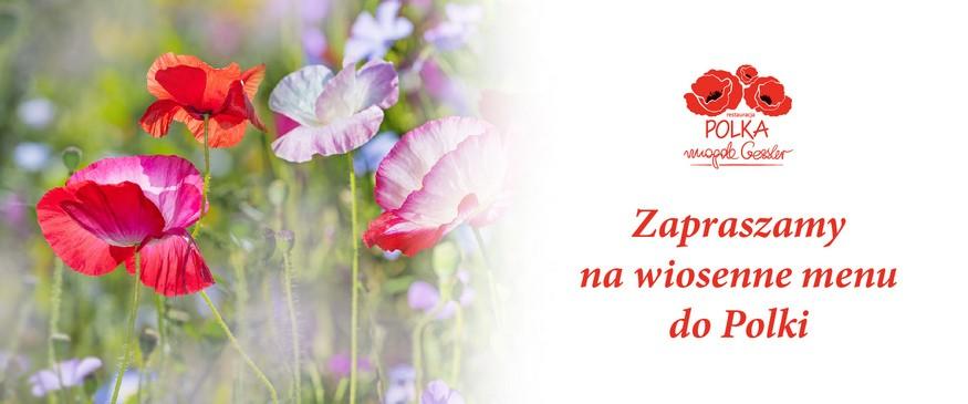 Wiosna w Polce