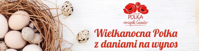 Wielkanoc z Polką